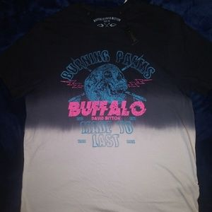 Buffalo David bitton casual tee size XL